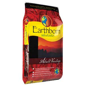 Earthborn Holistic Adult Vantage Dog Food earthborn, earthborn holistic, adult vantage, Dry, dog food, dog